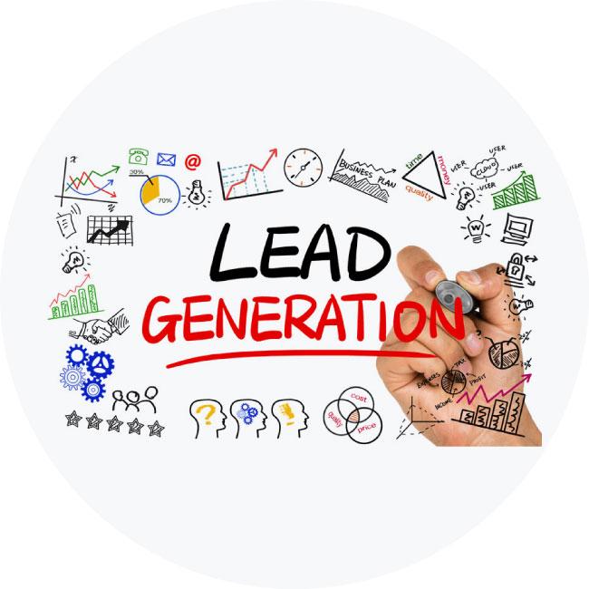 lead generation e landing page, generazione contatti, affidati a novebi.it
