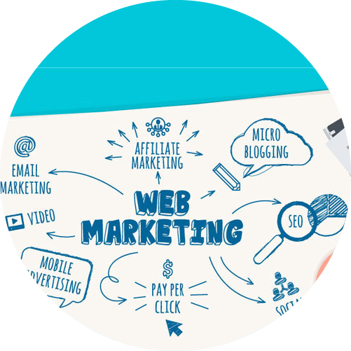 web marketing affidati a novebi.it